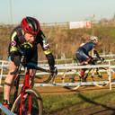 Photo of Robin AKERS at Cyclopark, Kent