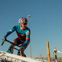 Photo of Robert WIMBLE at Cyclopark, Kent