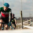 Photo of Sam BISHOP at Cyclopark, Kent