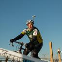 Photo of Lee ROWLING at Cyclopark, Kent
