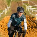 Photo of Gary LINGARD at Cyclopark, Kent