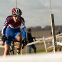 Photo of William RYAN at Cyclopark, Kent