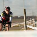Photo of Ben ASKEY at Cyclopark, Kent