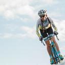 Photo of Xan CREES at Cyclopark, Kent