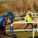Photo of Chris YOUNG (gvet) at Cyclopark, Kent
