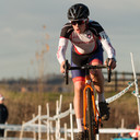 Photo of Daniel HOLMES at Cyclopark, Kent