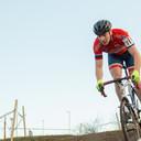 Photo of John FRIEND at Cyclopark, Kent