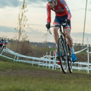 Photo of Wilfred SINCLAIR at Cyclopark, Kent
