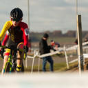 Photo of Yani Angelo DJELIL at Cyclopark, Kent