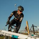 Photo of James BRYAN at Cyclopark, Kent