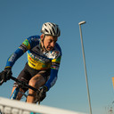 Photo of Philip ROACH at Cyclopark, Kent