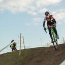 Photo of Lauren HIGHAM at Cyclopark, Kent