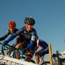 Photo of Peter KIMBER at Cyclopark, Kent