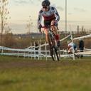 Photo of George THOMPSON (elt) at Cyclopark, Kent