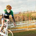 Photo of Nesta FERGUSON at Cyclopark, Kent