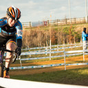 Photo of Harriet GUEST at Cyclopark, Kent