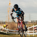 Photo of Riley BLACKMORE at Cyclopark, Kent