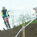 Photo of Ewan GRIVELL-MELLOR at Cyclopark, Kent