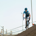 Photo of Stanley NUTTER at Cyclopark, Kent