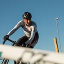 Photo of Shaun WILLIAMS (gvet) at Cyclopark, Kent