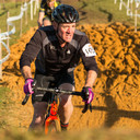 Photo of Andy COLLINS at Cyclopark, Kent