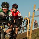 Photo of David HIRD (jun) at Cyclopark, Kent