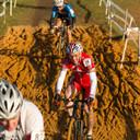 Photo of Peter DOUGLAS (gvet) at Cyclopark, Kent