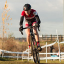 Photo of Frederick NEWMAN at Cyclopark, Kent