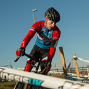 Photo of Steven HENSHALL at Cyclopark, Kent