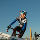 Photo of Dave COPLAND at Cyclopark, Kent