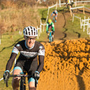 Photo of Richard COLLINS at Cyclopark, Kent