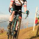 Photo of Emily BRIDSON at Cyclopark, Kent