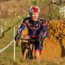 Photo of Graeme GOW at Cyclopark, Kent