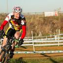 Photo of Steve BLACKMORE at Cyclopark, Kent