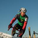 Photo of Joe RICHARDSON (vet) at Cyclopark, Kent
