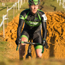 Photo of Andrew PEACE (gvet) at Cyclopark