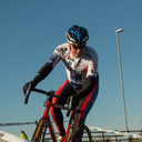Photo of Peter RUFFHEAD at Cyclopark, Kent