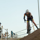 Photo of Nick CRAIG at Cyclopark, Kent