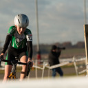Photo of George GOULD at Cyclopark, Kent