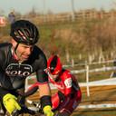 Photo of Keith RANDLE at Cyclopark