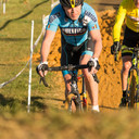 Photo of Charles CODRINGTON at Cyclopark, Kent