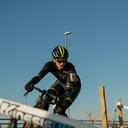 Photo of Tim GILL at Cyclopark, Kent