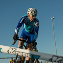 Photo of John MCDOWALL at Cyclopark, Kent