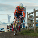 Photo of James FLURY at Cyclopark, Kent