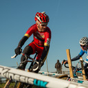 Photo of Crispin DOYLE at Cyclopark, Kent