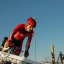 Photo of Michael BOWEN at Cyclopark, Kent