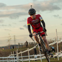 Photo of Harry YATES at Cyclopark, Kent