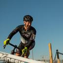 Photo of Keith RANDLE at Cyclopark, Kent