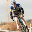 Photo of Christian BOON at Cyclopark, Kent