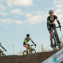 Photo of Lucy SIDDLE at Cyclopark, Kent